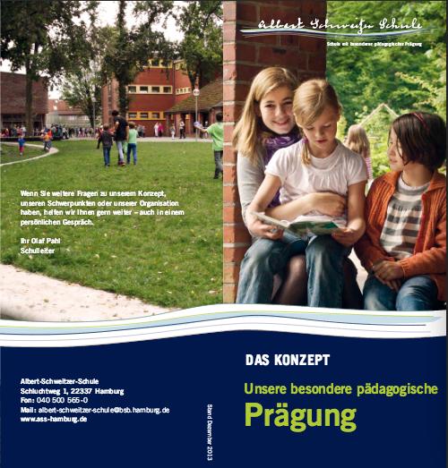 Schule mit besonderer pädagogischer Prägung