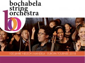 11.01.2018: Bochabela String Orchestra