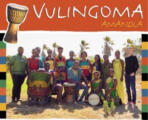 25.4.2018: Konzert Vulingoma – Amandla